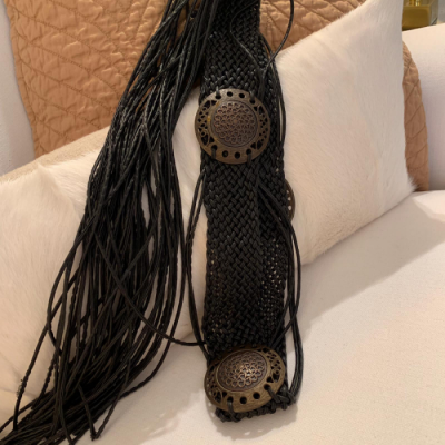 Cinturón negro Best for less