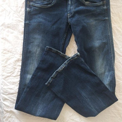 Pantalon Pepe Jeans Best for less