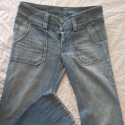 Pantalon Diesel