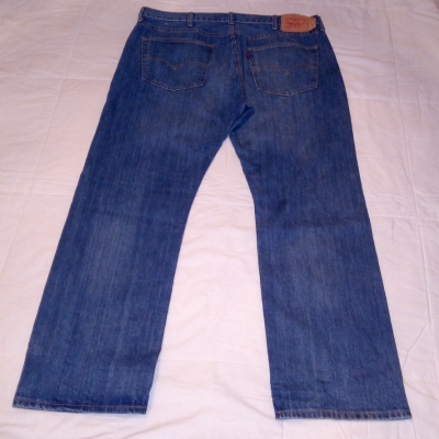 Levi's 501 Best for less