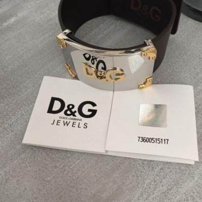 Pulsera D&G Best for less