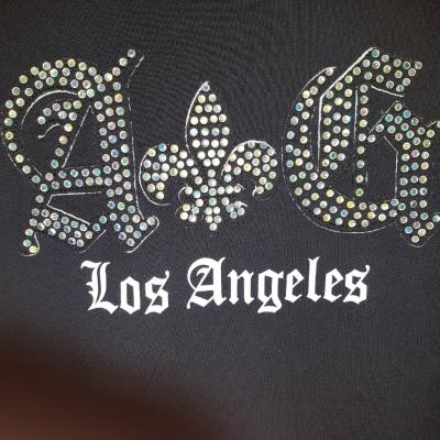 Camiseta AG Best for less