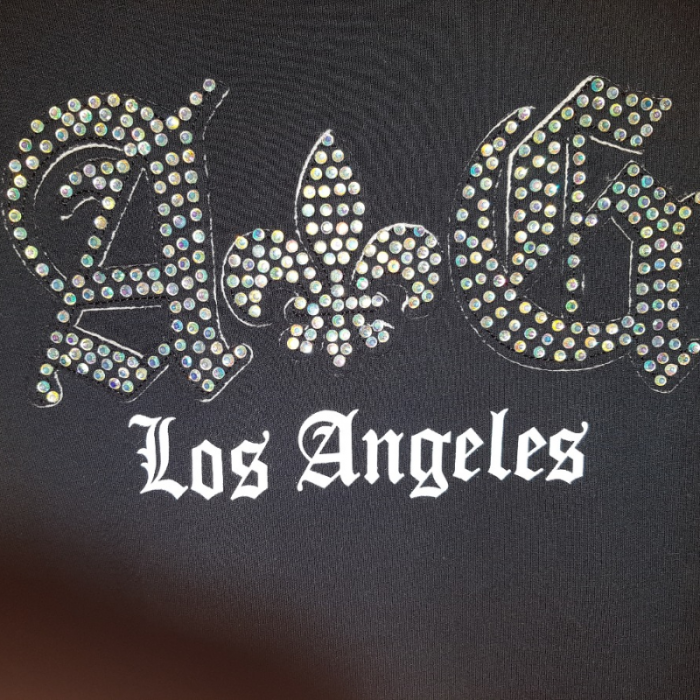 Camiseta AG