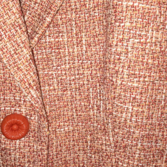 Americana tweed