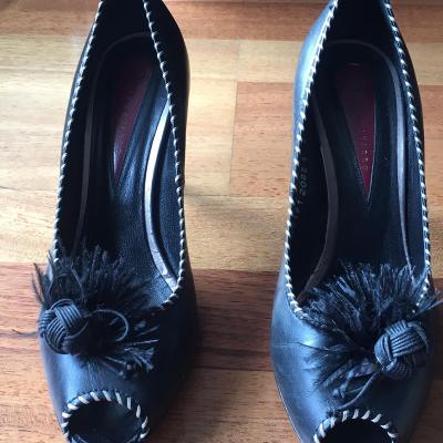 Zapatos Sara Navarro Best for less