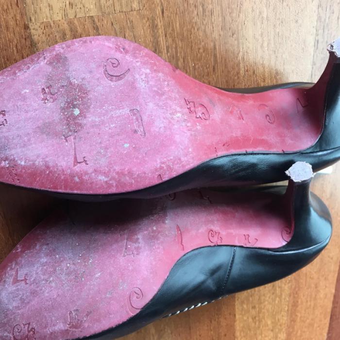 Zapatos Sara Navarro