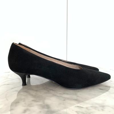 Zapatos de salón Massimo