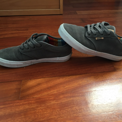 VANS ATWOOD GRISES Best for less